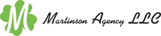 Martinson Agency logo